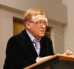 Интервью с П.П. Гаряевым