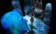 Генетическая машина времени