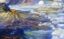 Принцип возникновения жизни на Земле